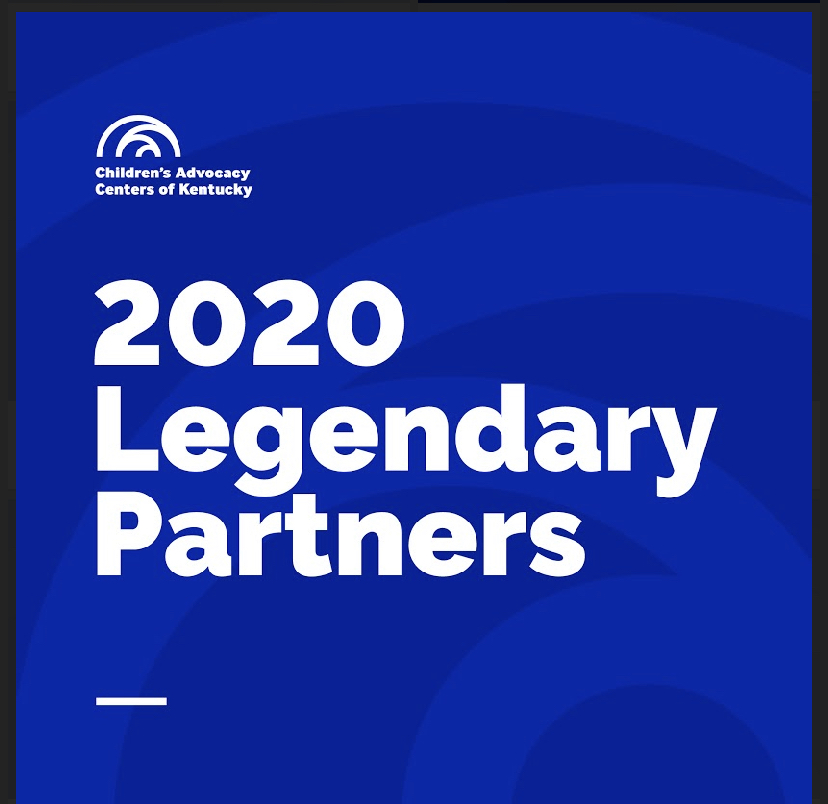 2020 Legendary Partners